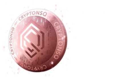 Nowość wśród kryptowalut - CryptonsQ