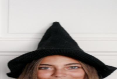 """""""Upiorne szydełkowanie"""" na Halloween"""