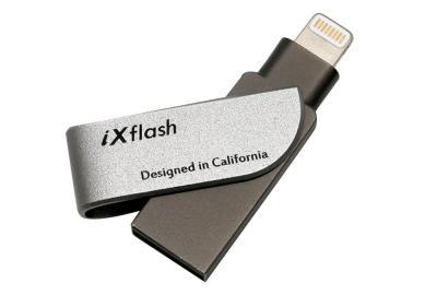 iXflash - małe urządzenie do zadań specjalnych