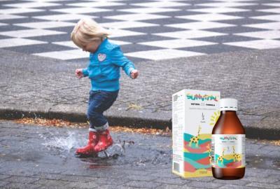 Skuteczne sposoby na wzmocnienie dziecięcej odporności