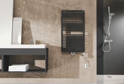 Ozdobne grzejniki do łazienki – funkcjonalne i piękne