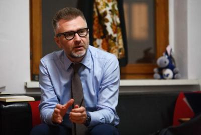 Dlaczego region walczy o czyste powietrze – rozmowa z Jarosławem Makowskim