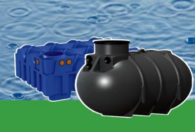 Pojemniki na wodę pitną