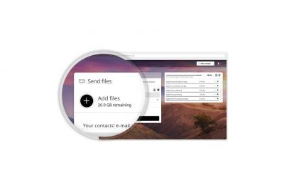 W Jaki Sposób Przesyłanie Plików Online Może Ułatwić Twoją Pracę
