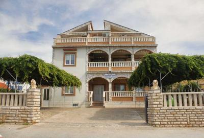 Apartamenty-Chorwacja - Ułatwienie Wyboru Zakwaterowania w Chorwacji