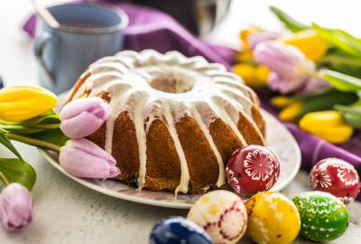 Przepis na słodkie święta