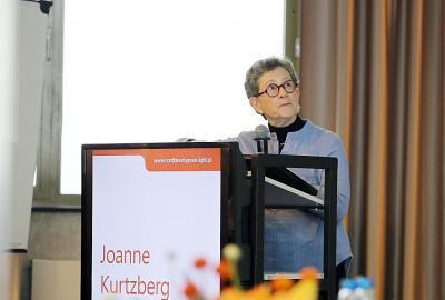 Profesor Joanne Kurtzberg o wykorzystaniu autologicznych komórek w leczeniu autyzmu
