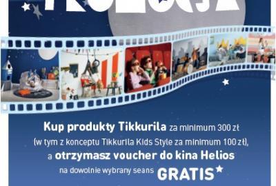 Tikkurila Kids Style: zaplanuj powrót do szkoły w pięknym stylu!
