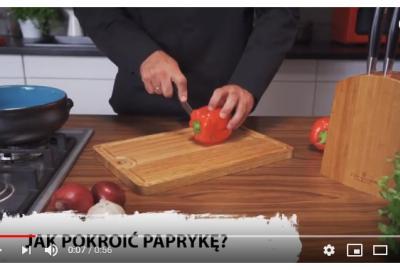 Zwieger uczy gotowania i kuchennych trików. Rusza nowy projekt marki