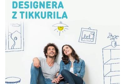 Bezpłatne konsultacje kolorystyczne z designerem Tikkurila w Płocku